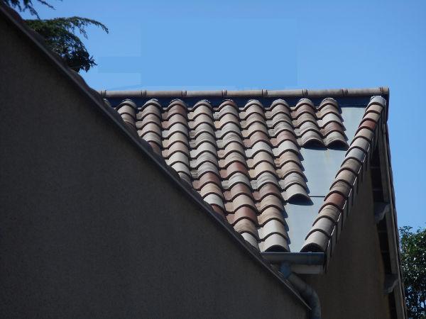 Toiture.fr - Choisir le type de rive de toiture